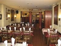 Restaurante Sporting - Can Fausto Barcelona